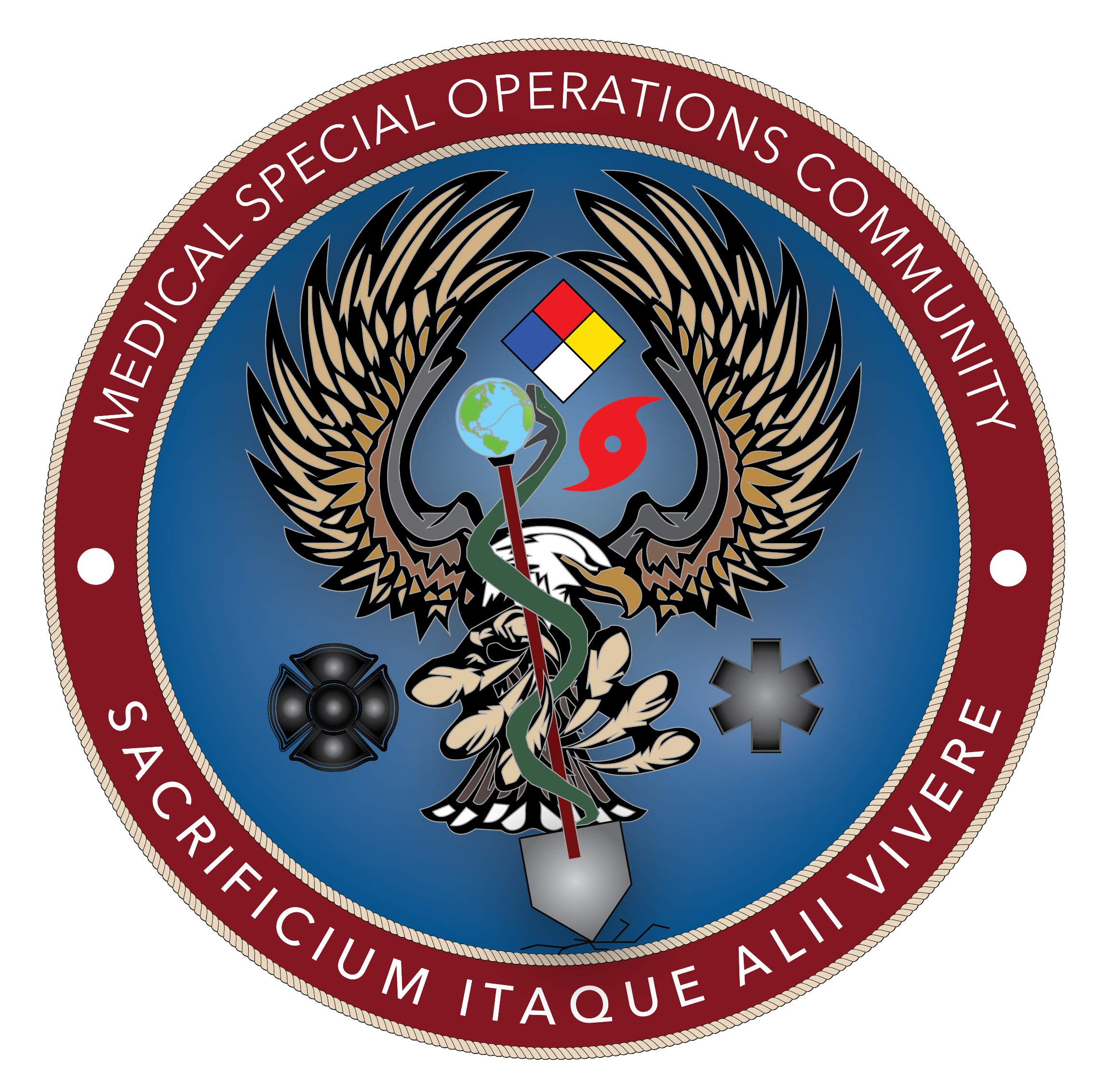Medical Special Operations Community
